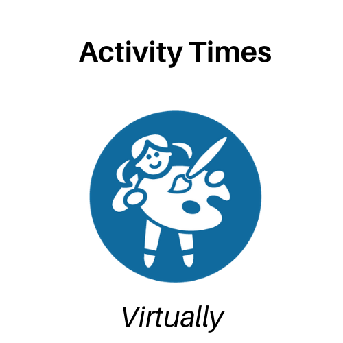 Activity Times Logo