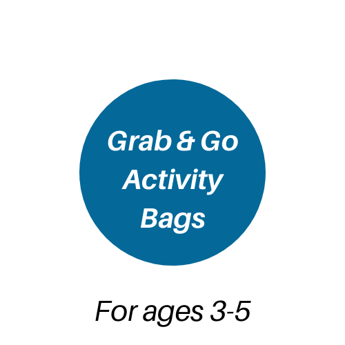 Grab and go bags logo